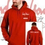 Andy Nelson Pullover Hoodie